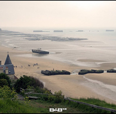 Incentive Normandie A la Carte Events Normandie