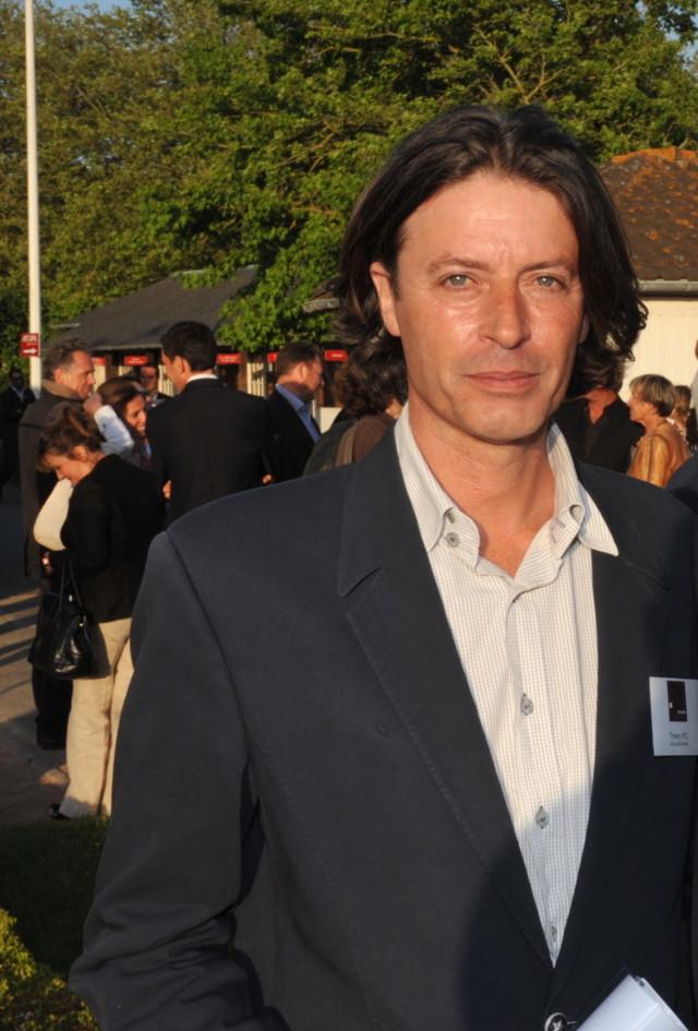Thierry Pic créateur d'événements en Normandie