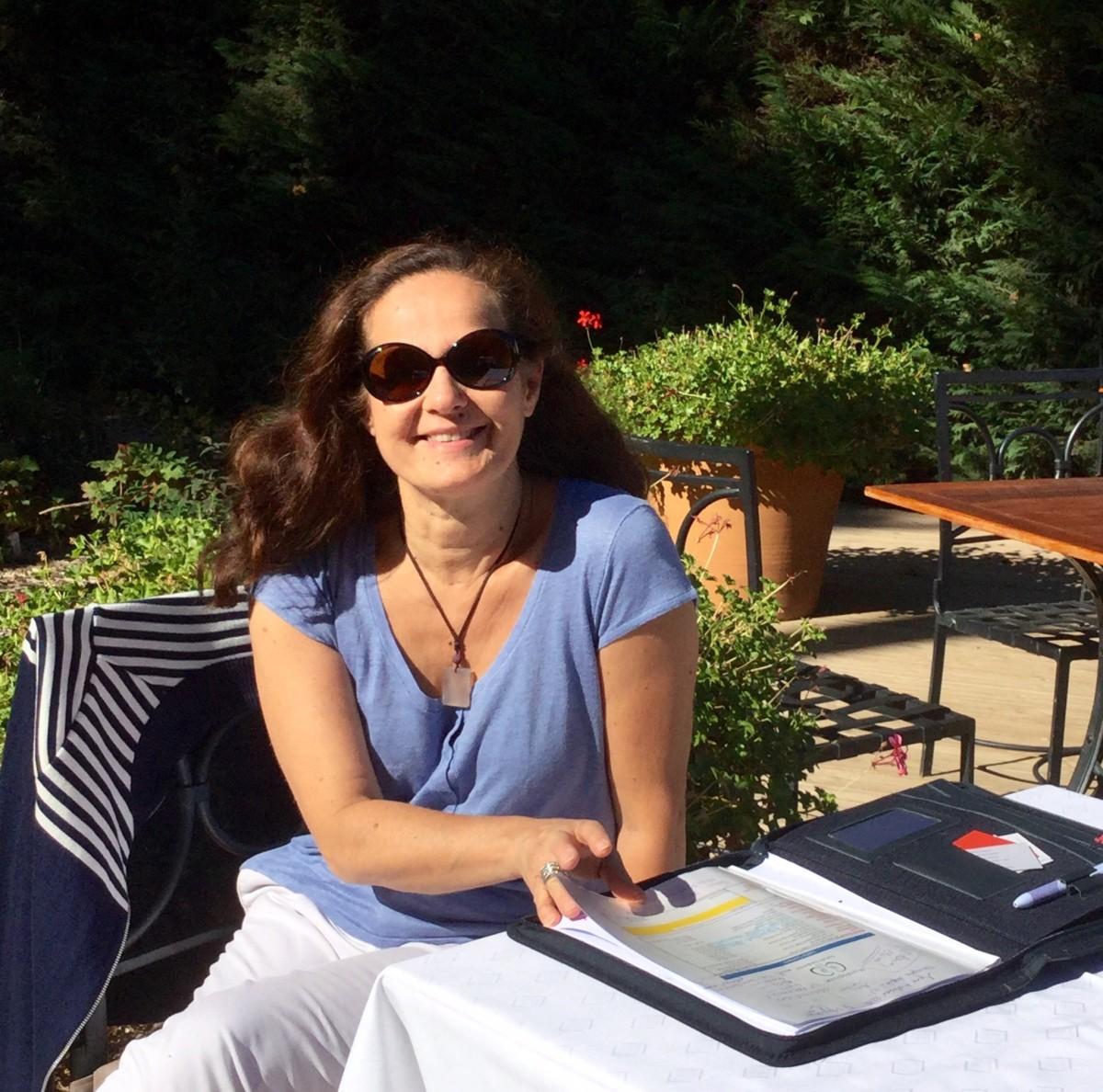 Caroline Louzir DMC Toulouse Carcassonne A la Carte Events Sud Ouest