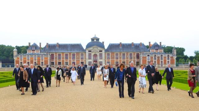 Evénement entreprise sur mesure Normandie A la Carte Events Normandie