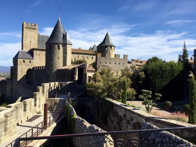 incentive DMC Carcassonne A la Carte Events Sud Ouest