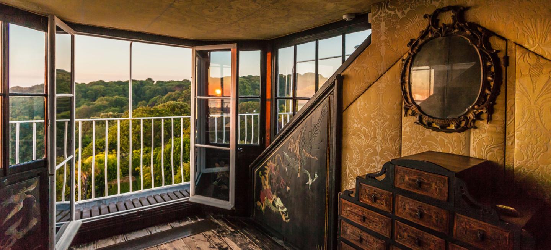 Visite Hauteville House en Privatif Guernesey